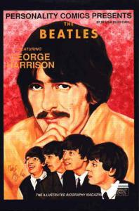Beatles, The (Personality) #3 FN; Personality | save on shipping - details insid