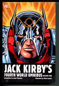 Jack Kirby's Fourth World Omnibus-Vol 1-Sealed Hardcover