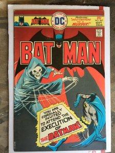 Bat Man