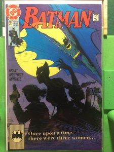 Batman #461