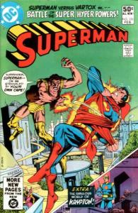 Superman (1939 series) #356, NM-