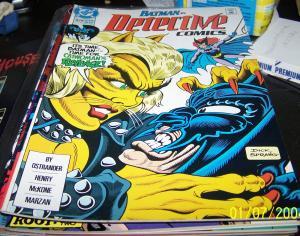DETECTIVE COMICS  # 624  BATMAN 1990 DC  DC PRE NEW 52 REBIRTH CATWOMAN