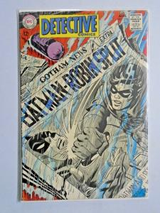 Detective Comics #378 - First 1st Series - see pic - 4.5 - 1968