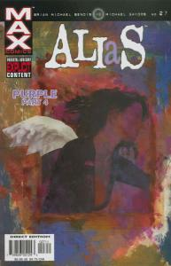 Alias (Marvel) #27 VG; Marvel | low grade comic - save on shipping - details ins