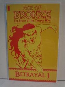 Age of Bronze #20