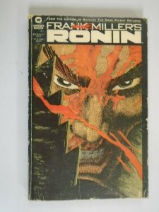 Ronin TPB SC 4.0 VG (1987 Warner Edition)