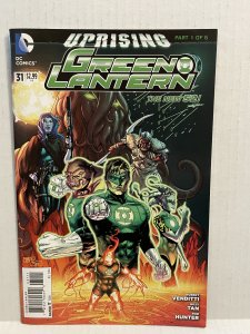 Green Lantern (ES) #31 (2014) Unlimited combimed shipping on all items!