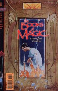 Books of Magic (1994 series) #6, NM (Stock photo)