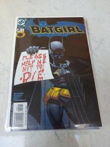 Batgirl #2 (2000)
