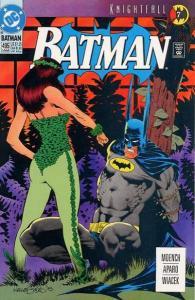 Batman (1940 series) #495, NM- (Stock photo)