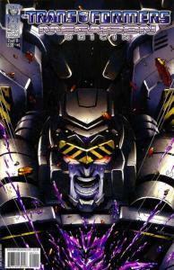 Transformers, The: Megatron Origin #1B VF/NM; IDW | save on shipping - details i