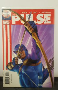The Pulse #14 (2006)