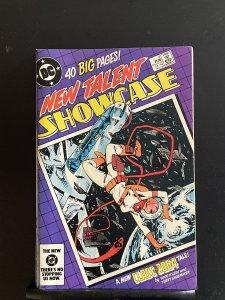 New Talent Showcase #8 (1984)