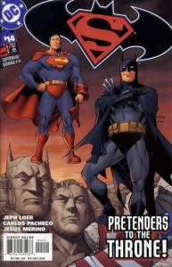 Superman/Batman #14, NM- (Stock photo)