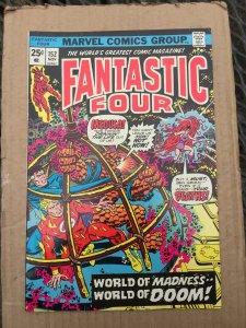 Fantastic Four #152 (1974)