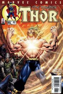 Thor (1998 series) #43, NM + (Stock photo)