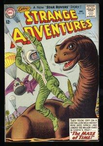 Strange Adventures #159 VF- 7.5 Bethlehem DC Comics