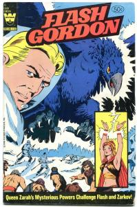 FLASH GORDON #35-WHITMAN-1981 FN