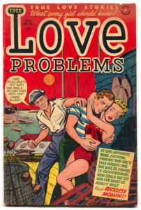 True Love Problems and Advice Illustrated #16- Spicy Art VG
