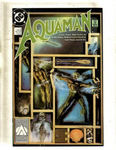 13 DC Comics Aquaman 1 1 2 3 Spec 1 Inferno 3 Artemis Requiem 1 2 3 4 5 6 + JF14