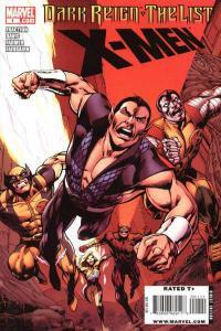 Dark Reign: The List - X-Men #1, NM (Stock photo)