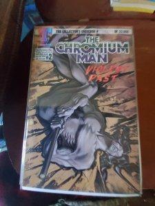 The Chromium Man: Violent Past #2 (1994)