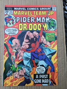 Marvel Team-Up #43 (1976)