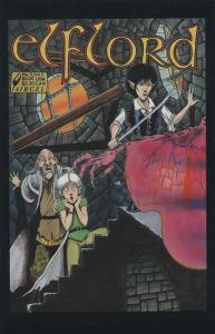 Elflord (2nd Series) #2 FN; Aircel   save on shipping - details inside