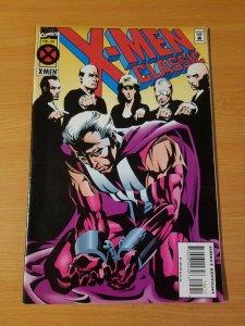 X-Men Classic #104 ~ VERY FINE - NEAR MINT NM ~ (1995, Marvel Comics)