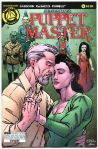 PUPPET MASTER #5, NM, Bloody Mess, 2015, Dolls, Killers, more HORROR  in store,A