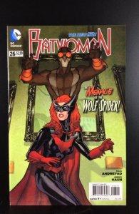 Batwoman #26 (2014)