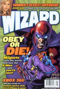 Wizard: The Comics Magazine #166B VG; Wizard | low grade comic - save on shippin