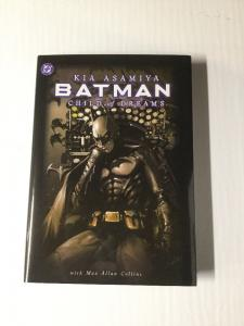 Batman Child Of Dreams Tpb Hc Hardcover Nm Near Mint