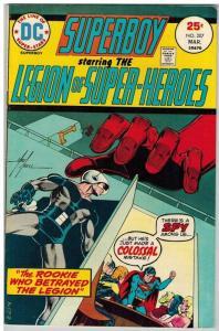 SUPERBOY 207 FN+ April 1975