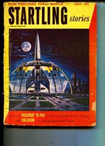 Startling Stories-Pulp-7/1952-Kendell Foster Crossen-Raymond F. Jones
