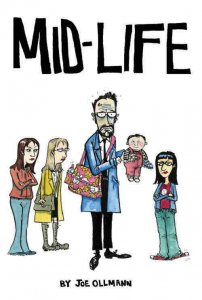 Mid-Life TPB #1 VF/NM; Drawn and Quarterly | save on shipping - details inside