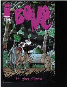 Bone #14 (Image, 1996)