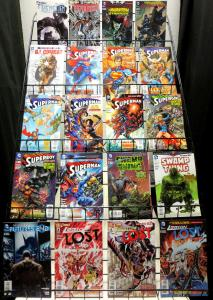 DC Comics New 52 Sampler Collection of 46 books 2011-2013 Batman Superman Joker