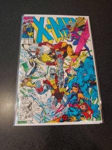 X-Men #3 (1992)