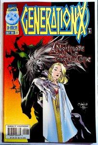 Generation X #22 (1996)