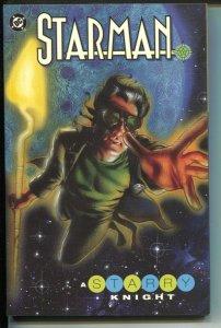 Starman: Starry Night-James Robinson-2002-PB-VG/FN