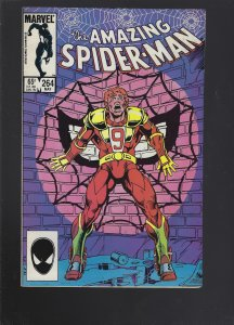 The Amazing Spider-Man #264 (1985)