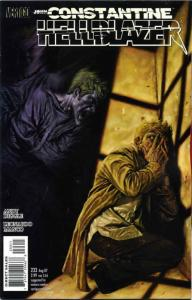 Hellblazer #233 FN; DC | save on shipping - details inside