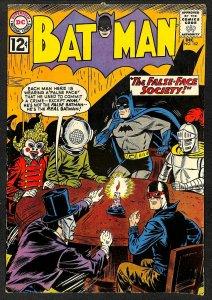 Batman #152 VG/FN 5.0