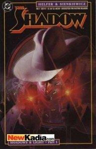 Shadow (1987 series) #1, VF (Stock photo)