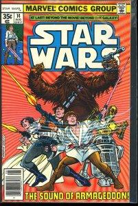 Star Wars #14 (1978)