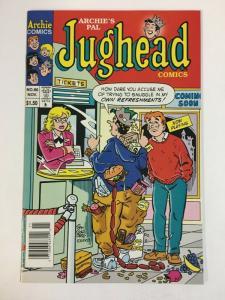 JUGHEAD (1987)86 VF-NM Nov 1996 COMICS BOOK