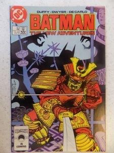 BATMAN # 413