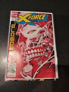X-Force (IT) #8 (1995)
