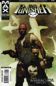 Punisher (7th Series) #36 VF/NM; Marvel | save on shipping - details inside